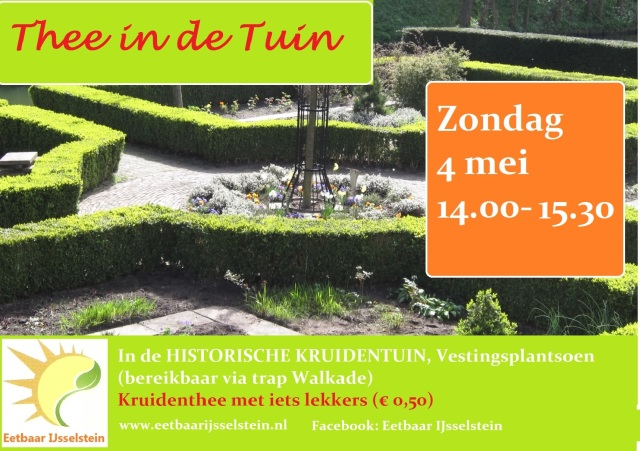 flyer-theetuin