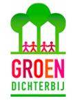 logo groen dichterbij