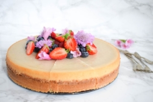 optimized-vegan-baked-cheesecake