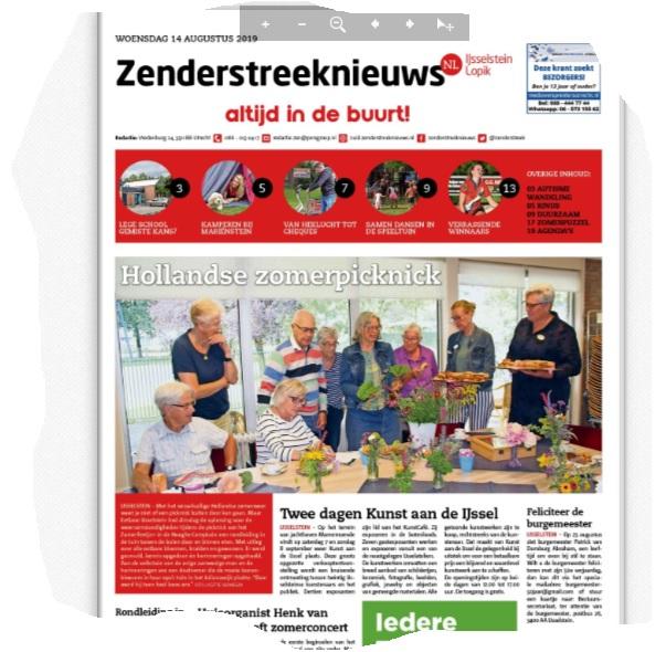 ZSN 14aug19 - Zomerfestijn picknick