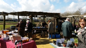 stekjesmarkt